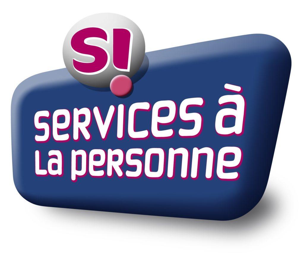 Logo officiel Service à la personne
